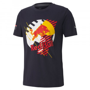 Fd Rbr Dynamic Bu T-Shirt Mc Homme
