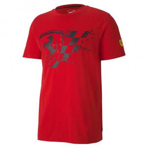 Fd Sf Shield T-Shirt Mc Homme