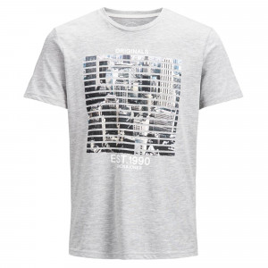 Feedercity T-Shirt Mc Homme