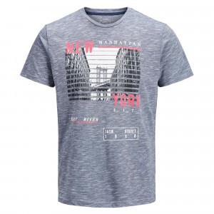 Feedercity T-Shirt Mc Homme