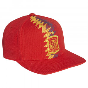 Fef Home Fl Casquette Espagne Homme