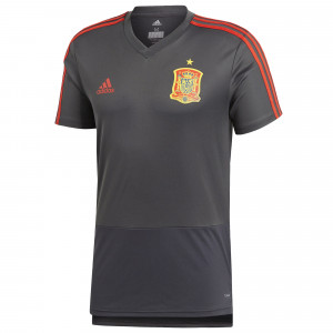 Fef Tr Maillot Training Espagne Homme
