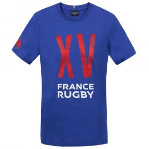 Ffr Fanwear T-Shirt Mc Garçon