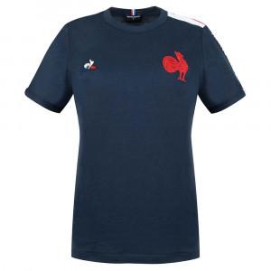 Ffr Presentation T-Shirt Mc Femme
