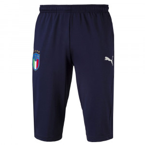 Figc 18/19 Coach 3/4 Short Homme