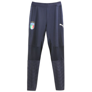 Figc 18/19 Training Pantalon Jogging Dortmund Homme