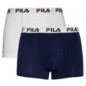 Fila/1/bcx2/fu5016 Boxer Pack X2 Homme