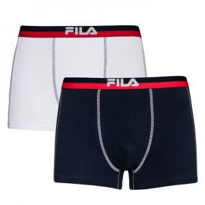 Fila/1/bcx2/fu5020 Boxer Pack X2 Homme