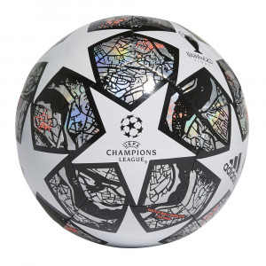 Fin Ist Trn Ballon Football Adulte