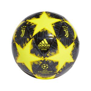 Final18 Juventus Ballon Foot Adulte
