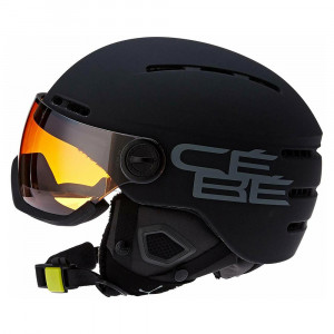 Fireball Casque Ski Adulte