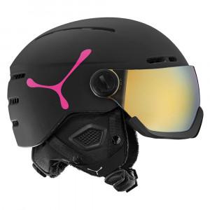 Fireball Casque Ski Femme