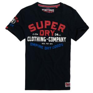 Flagship T-Shirt Mc Homme