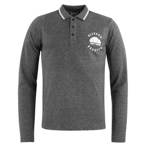Flavien Polo Ml Homme
