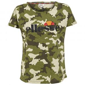 Flora Tmc T-Shirt Mc Femme