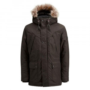 Fred Artic Parka Homme