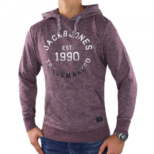Friday Sweat Capuche Homme
