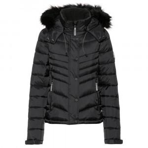 Fuji Slim 3 In 1 Jacket Doudoune Femme
