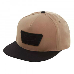 Full Patch Casquette Homme