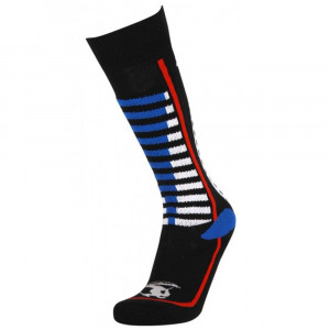 Fury 3D Thermo Chaussettes Ski Homme