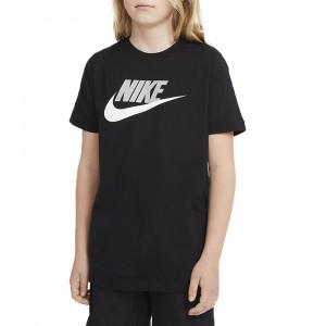 Futura Icon T-Shirt Mc Garçon