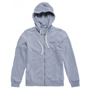 G-Jarik Sweat Zip Homme