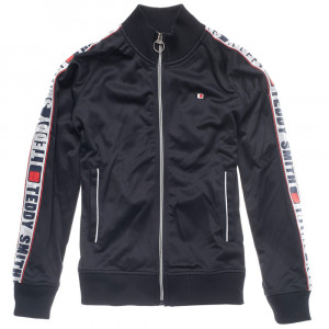 Gaetan Sweat Zip Garçon