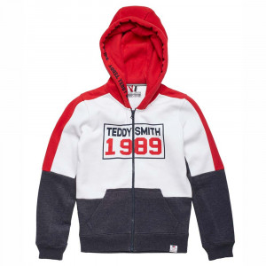 Gafe Sweat Zip Garçon