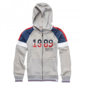 Gany Sweat Zip Garçon