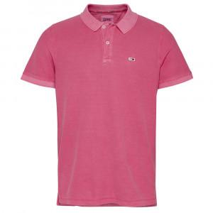 Garment Dye Polo Mc Homme