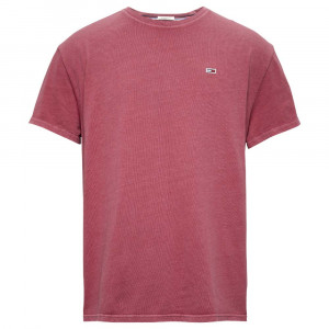 Garment Dye T-Shirt Mc Homme