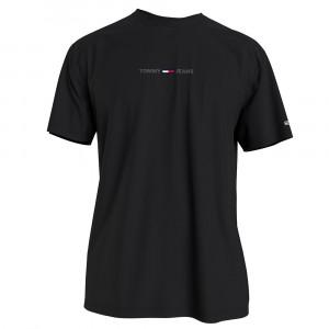 Gel Linear T-Shirt Mc Homme