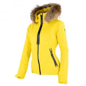 Geod-Fake Blouson Ski Femme