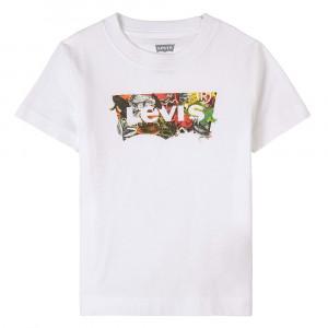 Graphic T-Shirt Mc Garçon