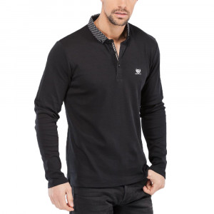 Grisly Polo Ml Homme