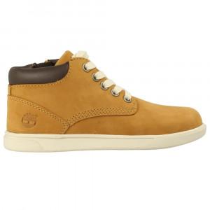 Groveton Leather Chukka Chaussure Garçon