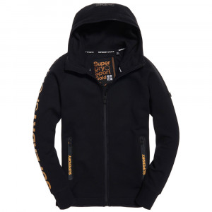 Gymtech Gold Award Sweat Zip Homme