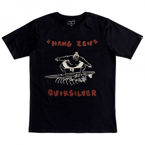 Hang Zen T-Shirt Mc Garçon