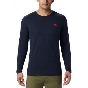 Hardwear Logo T-Shirt Ml Homme