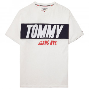 Heavy Logo T-Shirt Mc Homme