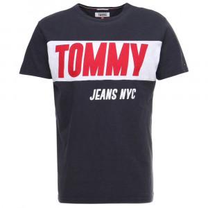 Heavy Logo T-Shirt Mc Homme