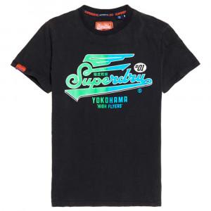 High Flyers Hyper Classics Lite T-Shirt Mc Homme