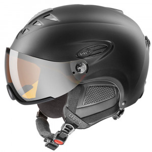 Hlmt Casque Ski Adulte