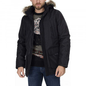 Hollow Parka Homme