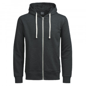 Holmen Sweat Zip Capuche Homme