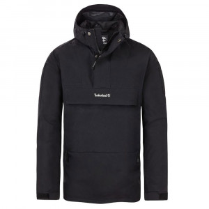 Hooded Pullover Coupe Vent Homme