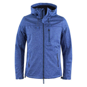 Hooded Windtrekker Blouson Homme