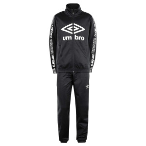Hook Knit Half Tape Ensemble Jogging Garçon