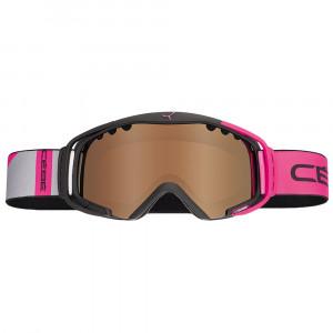 Hurricane M Masque Ski Femme
