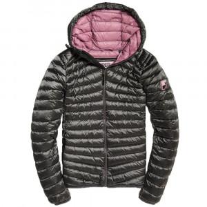 Hyper Core Down Jacket Doudoune Femme